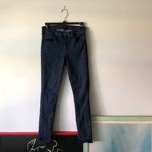 J Brand Skinny Jeans Size 26 Maria style